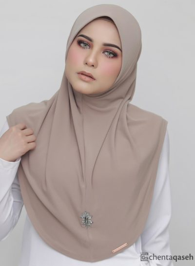 RS 02 (Mocca Brown)